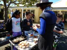 Mission Day wares 2016