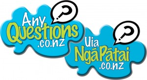Any Questions Logo