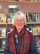 Mrs Elisabeth Helm