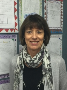 Mrs Kath Rutherford
