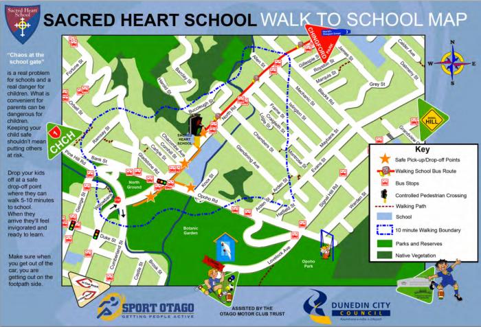 http://www.dunedin.govt.nz/__data/assets/pdf_file/0006/265569/Sacred-Heart-Walk-to-School-Map.pdf